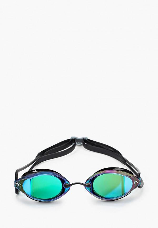Очки для плавания TYR TYR TY003DUGOMU0 все цены