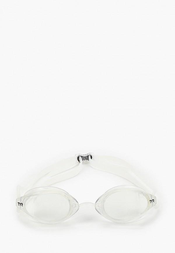 Очки для плавания TYR TYR TY003DUGOMU2 все цены