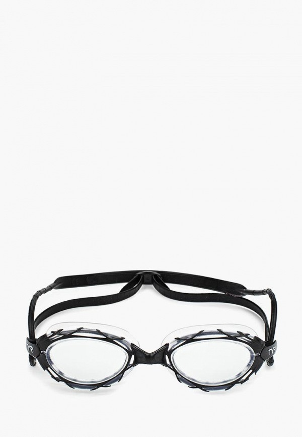 Очки для плавания TYR TYR TY003DUJZB12 очки для плавания tyr corrective optical с диоптриями цвет дымчатый 2 0 lgopt