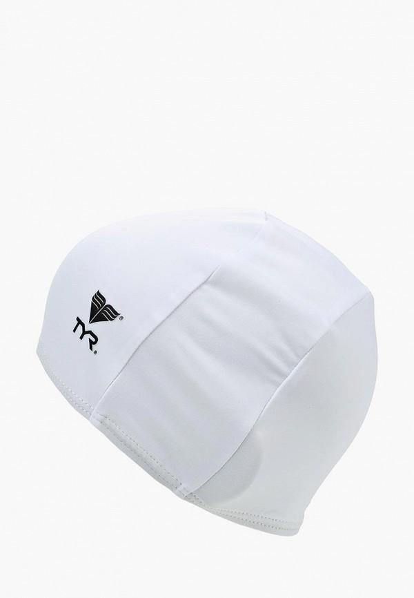 Шапочка для плавания TYR TYR TY003DUJZB96 шапочка для плавания adidas silcap 3s 1pс цвет белый черный 802309