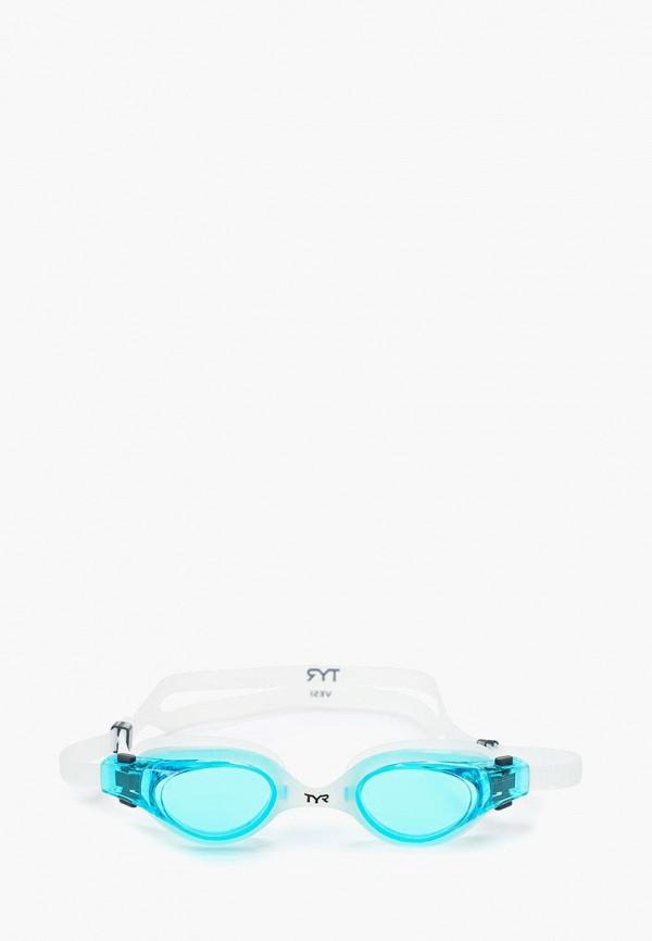 Очки для плавания TYR TYR TY003DUTDB34 все цены