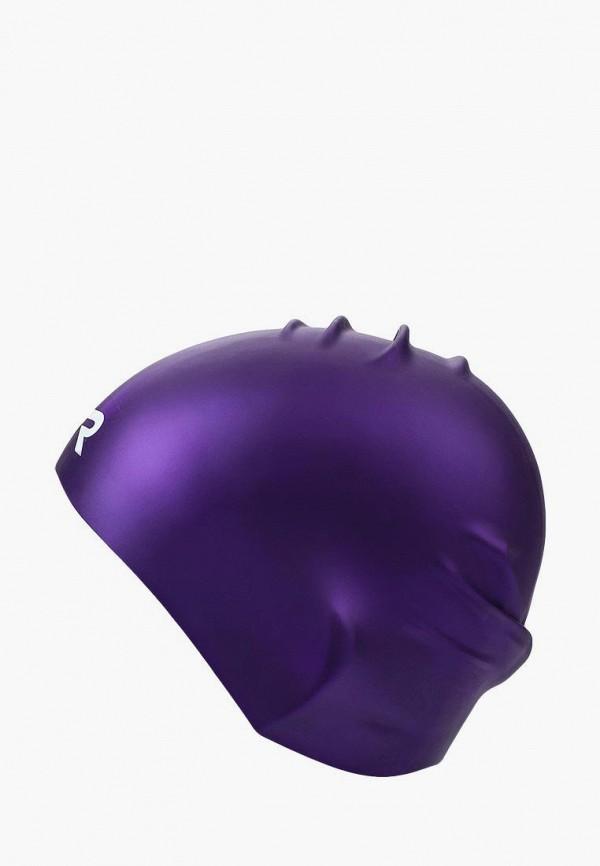 Шапочка для плавания TYR TYR TY003DUTDB36 шапочка для плавания tyr tyr ty003duxit11
