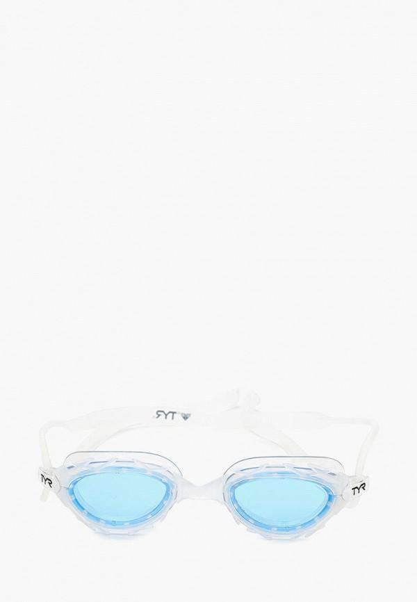Очки для плавания TYR TYR TY003DUXIS99 мозаика синтез малышарики в дороге
