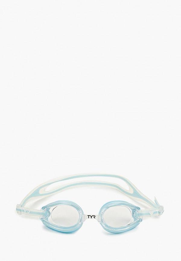 Очки для плавания TYR TYR TY003DWFBXZ7 все цены
