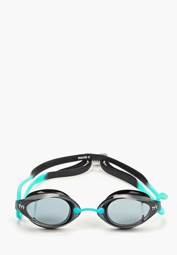 Очки для плавания TYR TYR TY003DWFBZE2 все цены