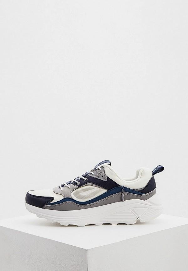 мужские низкие кроссовки ugg, синие