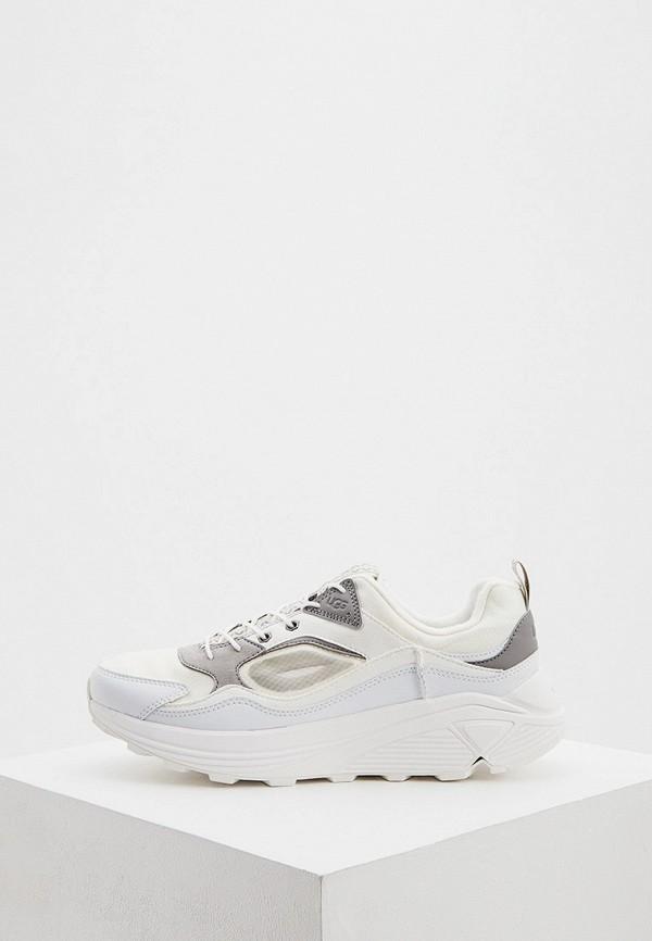 мужские кроссовки ugg, белые