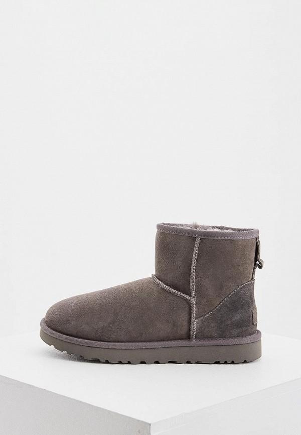 Угги UGG UGG UG002AWFQNE0 ugg boots montevita ugg boots