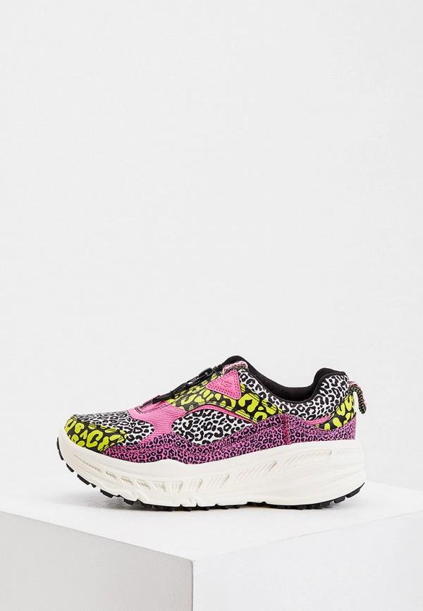 женские кроссовки ugg, разноцветные