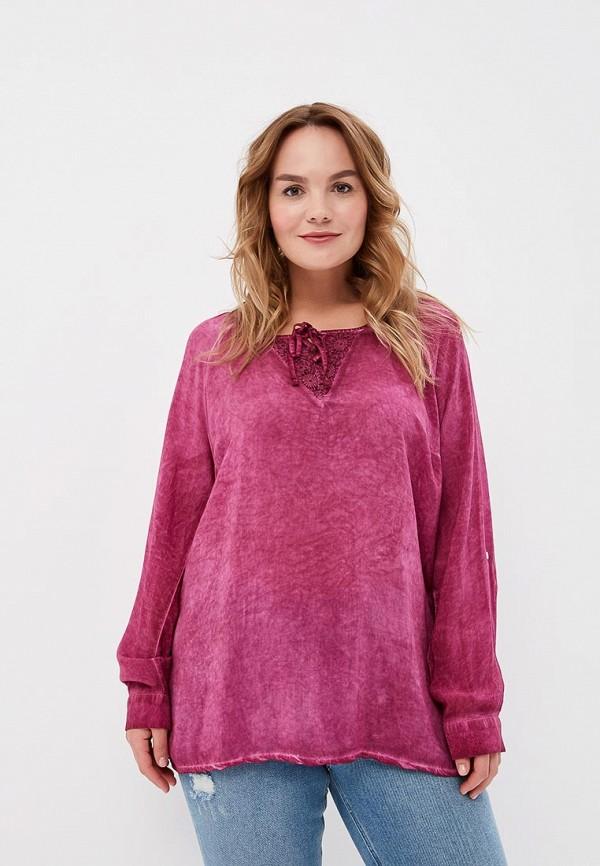 Блуза Ulla Popken