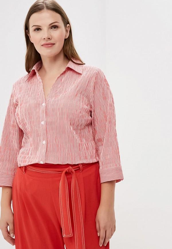 купить Рубашка Ulla Popken Ulla Popken UL002EWCCWZ6 по цене 2030 рублей