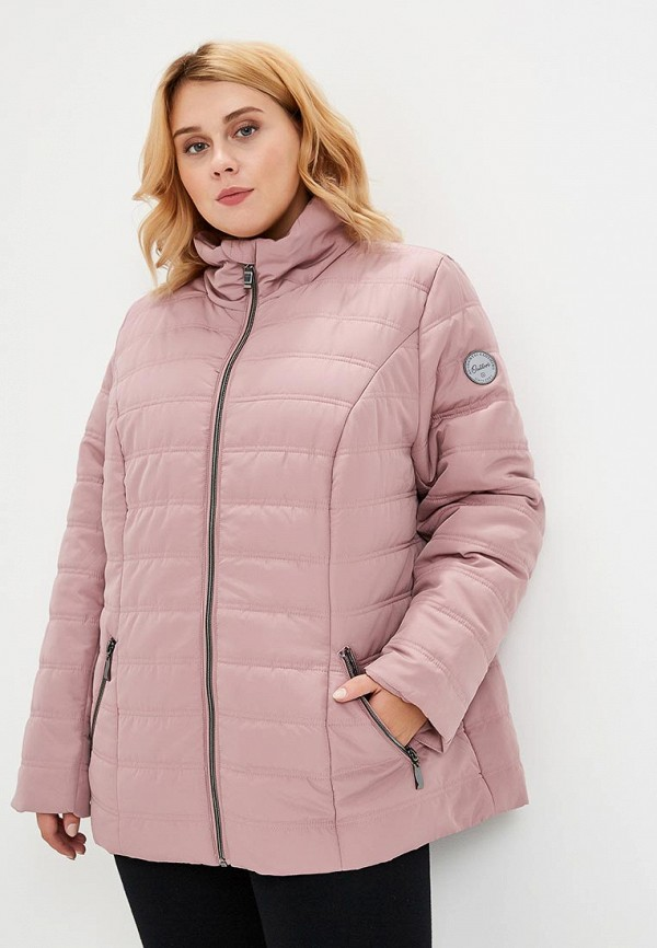 Куртка утепленная Ulla Popken Ulla Popken UL002EWCCXA7