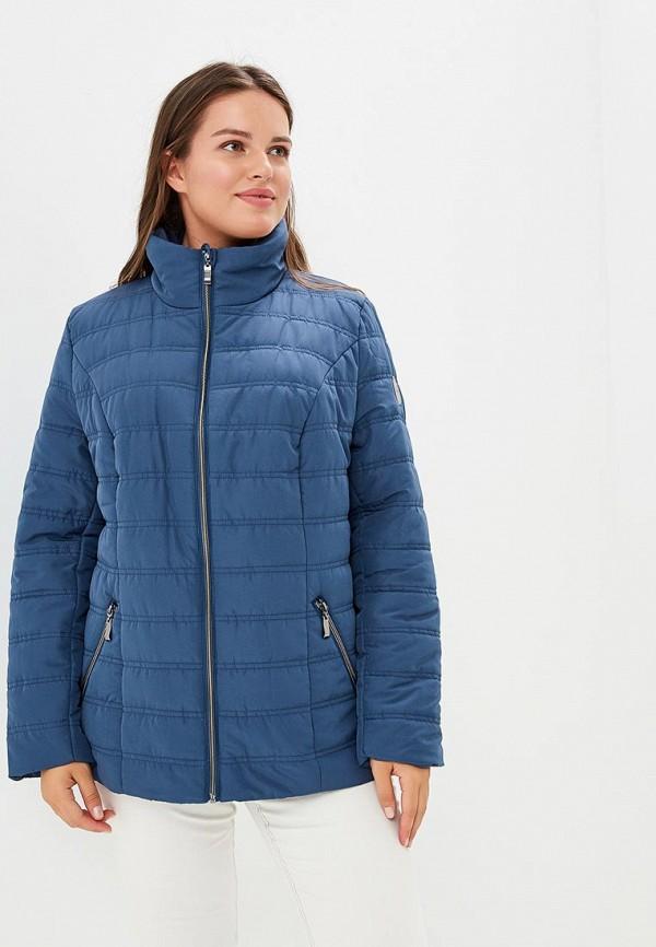 Куртка утепленная Ulla Popken Ulla Popken UL002EWCCXA8 куртка утепленная ulla popken ulla popken ul002ewwcg37
