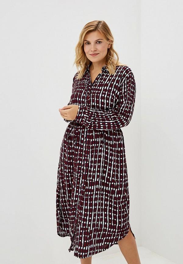 Платье Ulla Popken Ulla Popken UL002EWCCXC2