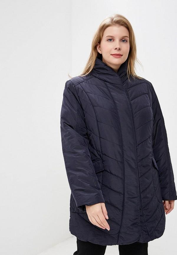 Куртка утепленная Ulla Popken Ulla Popken UL002EWCCXD1 куртка утепленная ulla popken ulla popken ul002ewwcg37