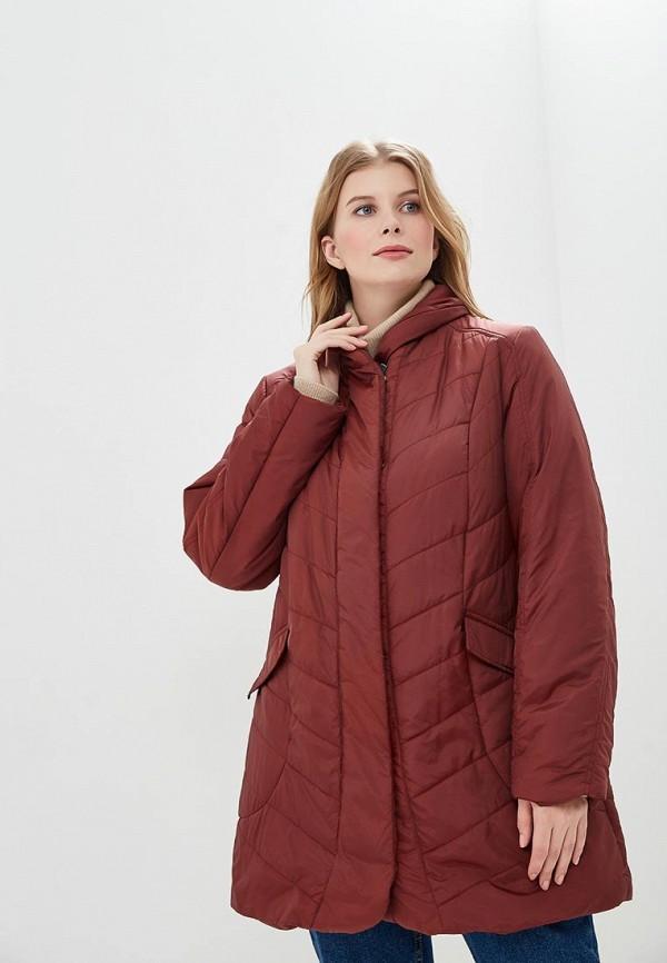 Куртка утепленная Ulla Popken Ulla Popken UL002EWCCXD2