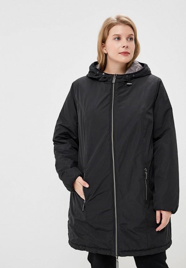 Куртка утепленная Ulla Popken Ulla Popken UL002EWCCXD3
