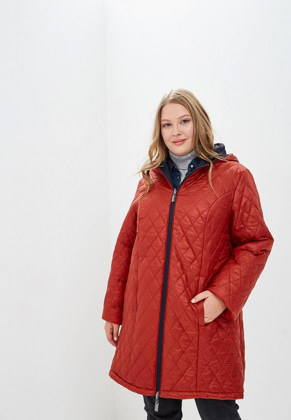Куртка утепленная Ulla Popken Ulla Popken UL002EWCCXD4 куртка утепленная ulla popken ulla popken ul002ewwcg37