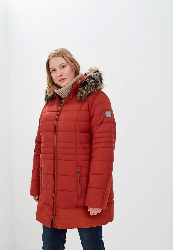 Куртка утепленная Ulla Popken Ulla Popken UL002EWCCXD6