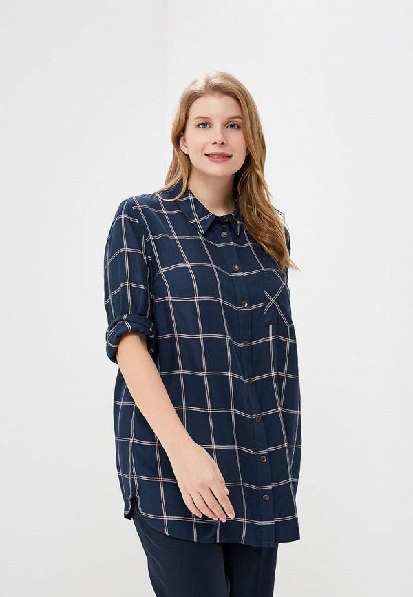 Рубашка Ulla Popken Ulla Popken UL002EWCCXF0