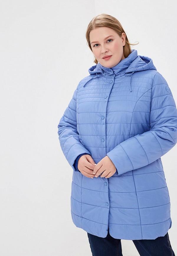 Куртка утепленная Ulla Popken
