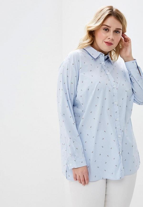 купить Рубашка Ulla Popken Ulla Popken UL002EWEBWY7 по цене 2150 рублей