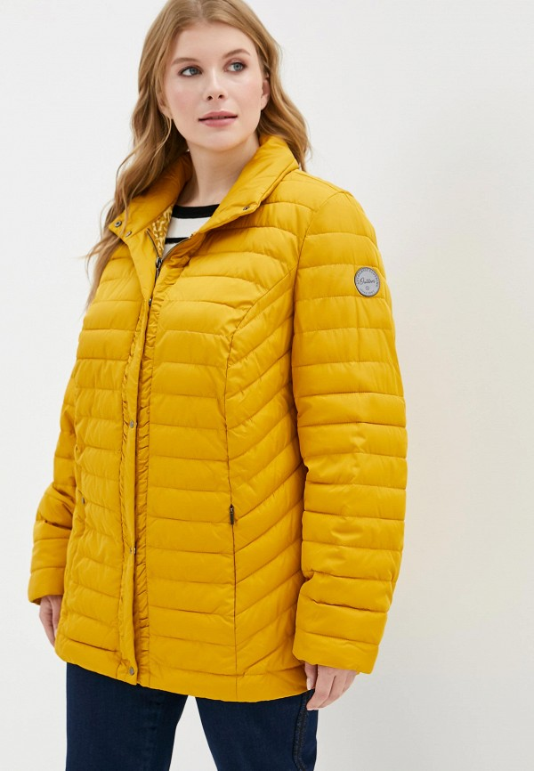 Куртка утепленная Ulla Popken Ulla Popken UL002EWGFWB2 куртка утепленная ulla popken ulla popken ul002ewgfwd3