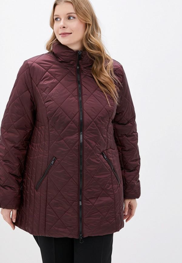 Куртка утепленная Ulla Popken Ulla Popken UL002EWGFWD4 куртка утепленная ulla popken ulla popken ul002ewgfwd3