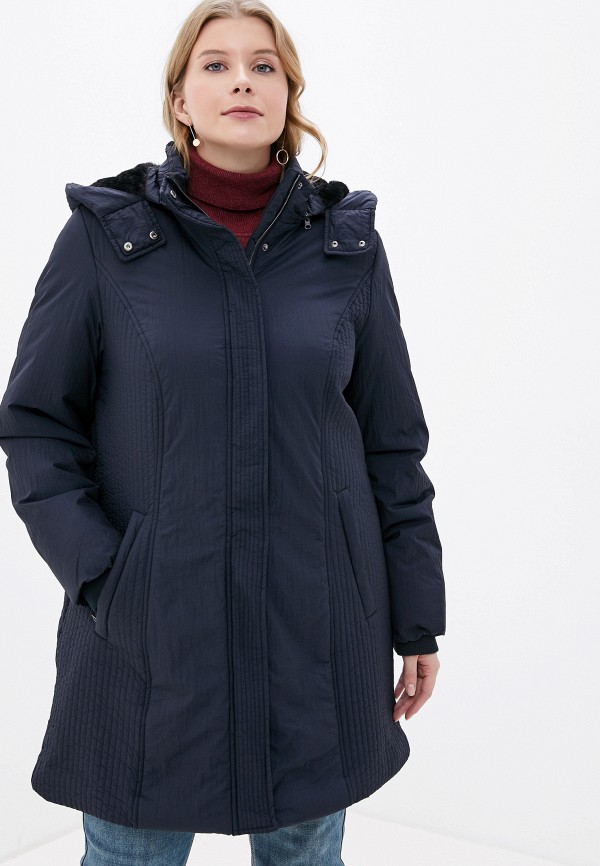 Куртка утепленная Ulla Popken Ulla Popken UL002EWGFWD6 куртка утепленная ulla popken ulla popken ul002ewgfwd3