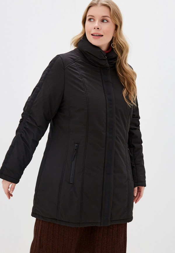 Куртка утепленная Ulla Popken Ulla Popken UL002EWGFWD7 куртка утепленная ulla popken ulla popken ul002ewgfwd3