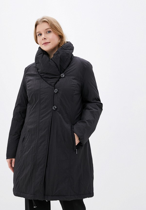 Куртка утепленная Ulla Popken Ulla Popken UL002EWGFWE6 куртка утепленная ulla popken ulla popken ul002ewgfwd3