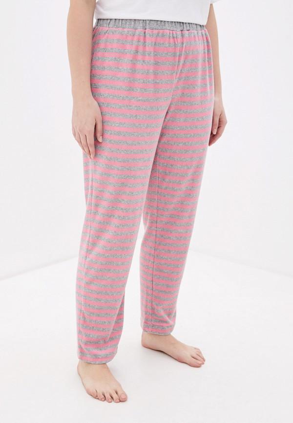 женские брюки ulla popken, разноцветные