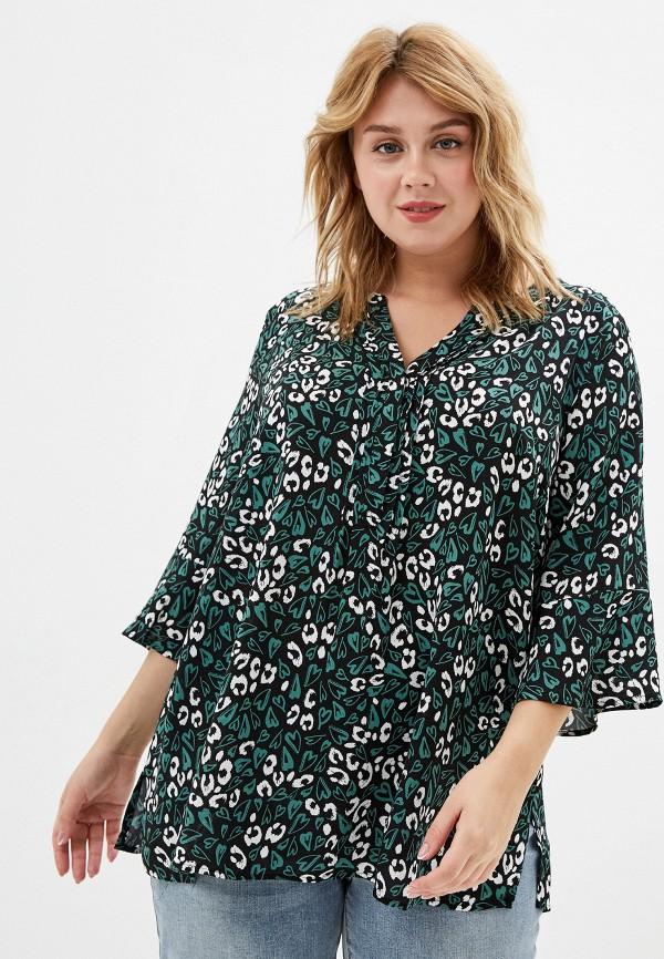 Блуза Ulla Popken Ulla Popken UL002EWGLCQ3 недорго, оригинальная цена