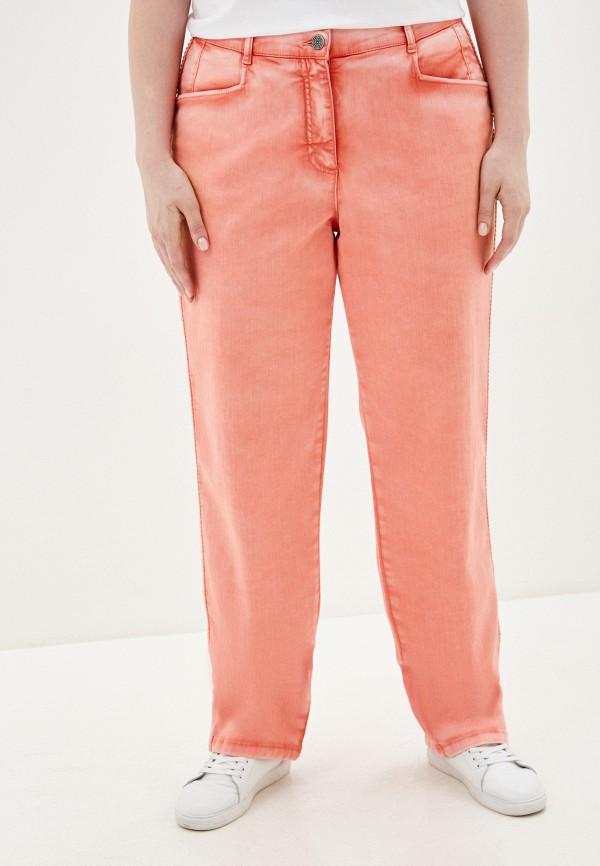 женские прямые брюки ulla popken