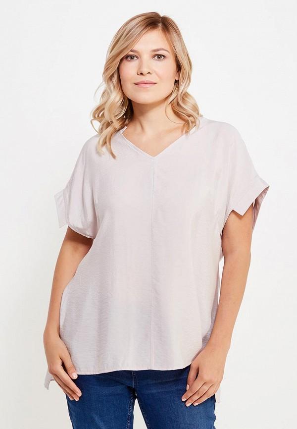 Блуза Ulla Popken Ulla Popken UL002EWWCF62 все цены