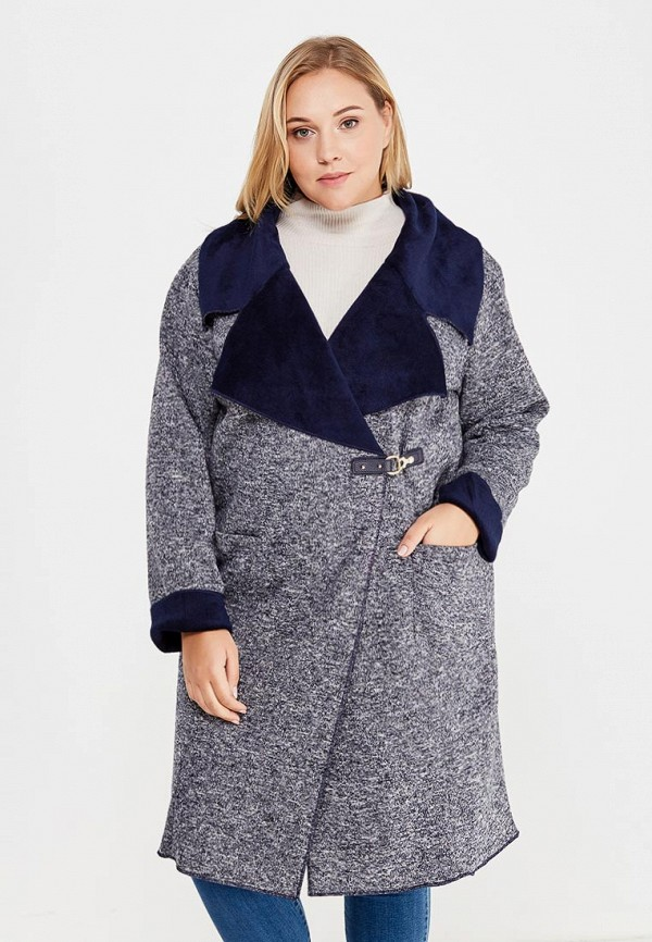 Пальто Ulla Popken Ulla Popken UL002EWWCG02