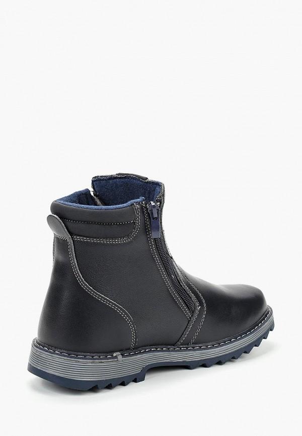 Ботинки для мальчика Ulёt HL180131 Фото 2