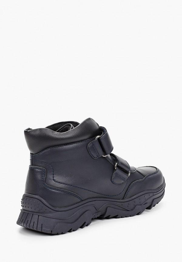 Ботинки для мальчика Ulёt NTM322-16A Фото 3