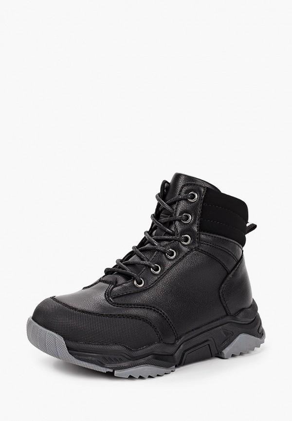 Ботинки для мальчика Ulёt TM155-11 Фото 2