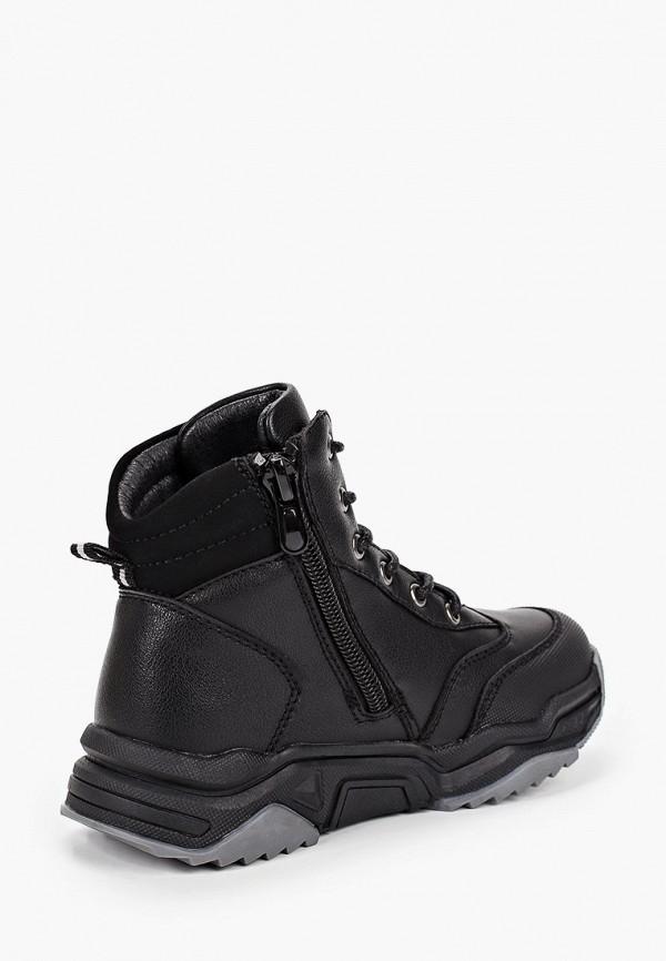 Ботинки для мальчика Ulёt TM155-11 Фото 3