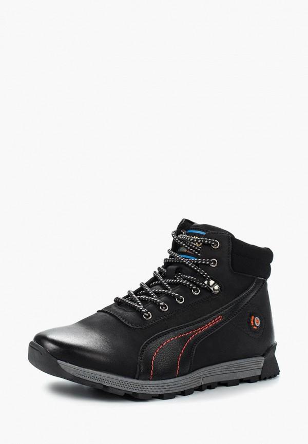 Ботинки Ulёt Ulёt UL003ABWVD56 ботинки softwalk klingel цвет черный