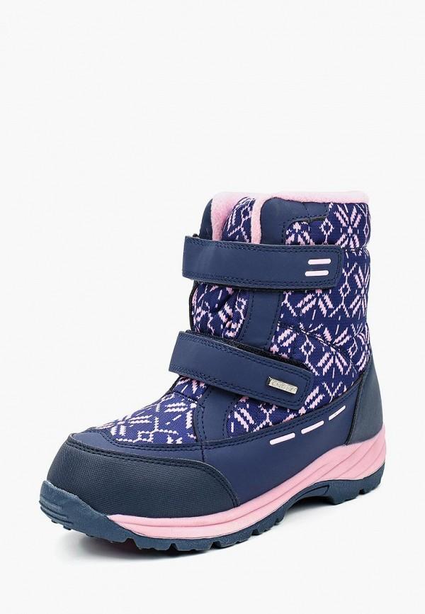 Ботинки для девочки Ulёt 1308-3