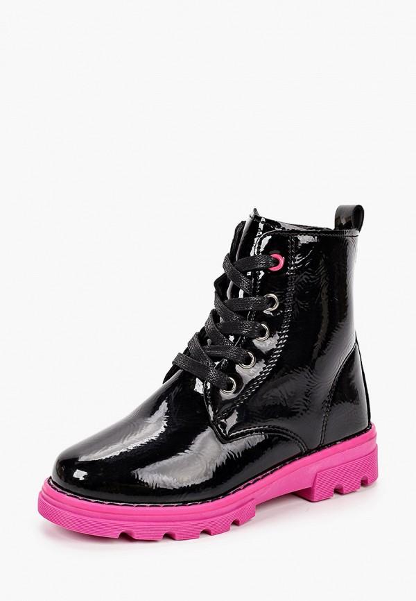 Ботинки для девочки Ulёt 10792-2 Фото 2