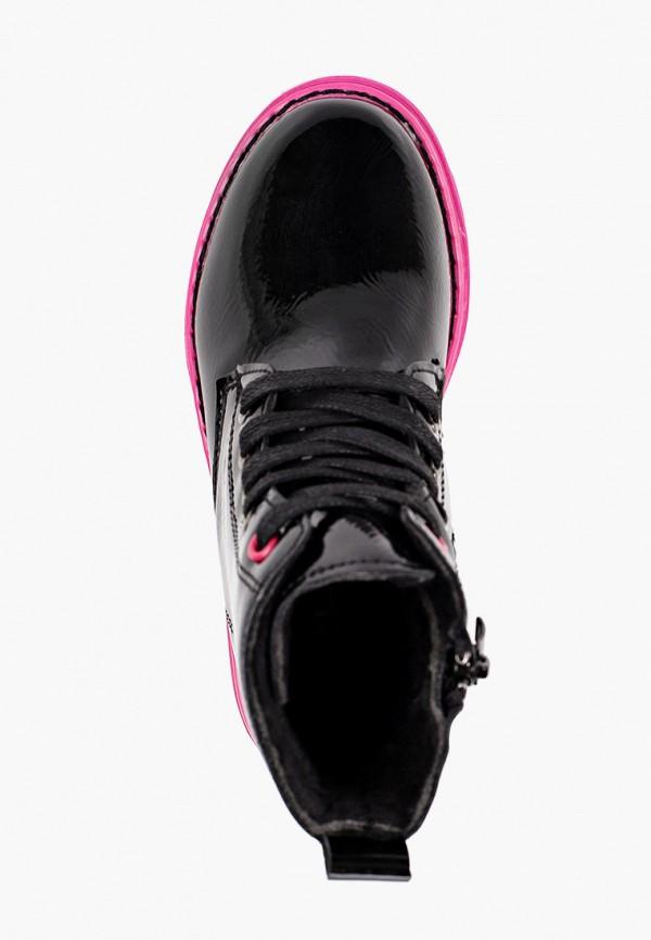 Ботинки для девочки Ulёt 10792-2 Фото 4