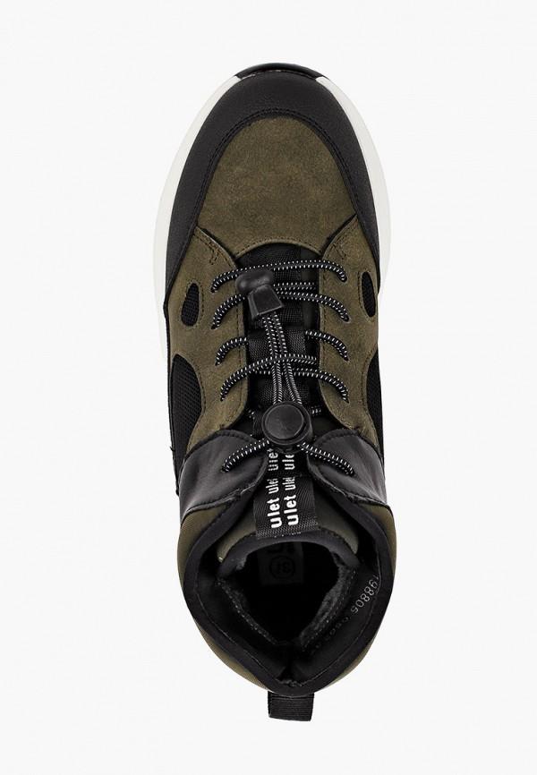 Кроссовки для мальчика Ulёt 198805-0502 Фото 4