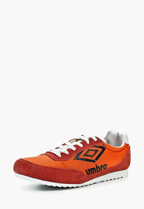 Кроссовки Umbro Umbro UM463AMBUX85 кроссовки umbro umbro um463amqzh33