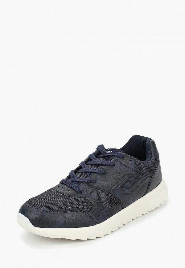 мужские кроссовки umbro, синие