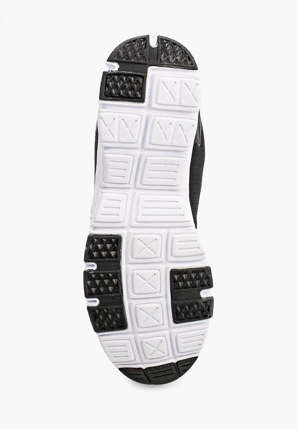 Фото 8 - мужские кроссовки Umbro черного цвета