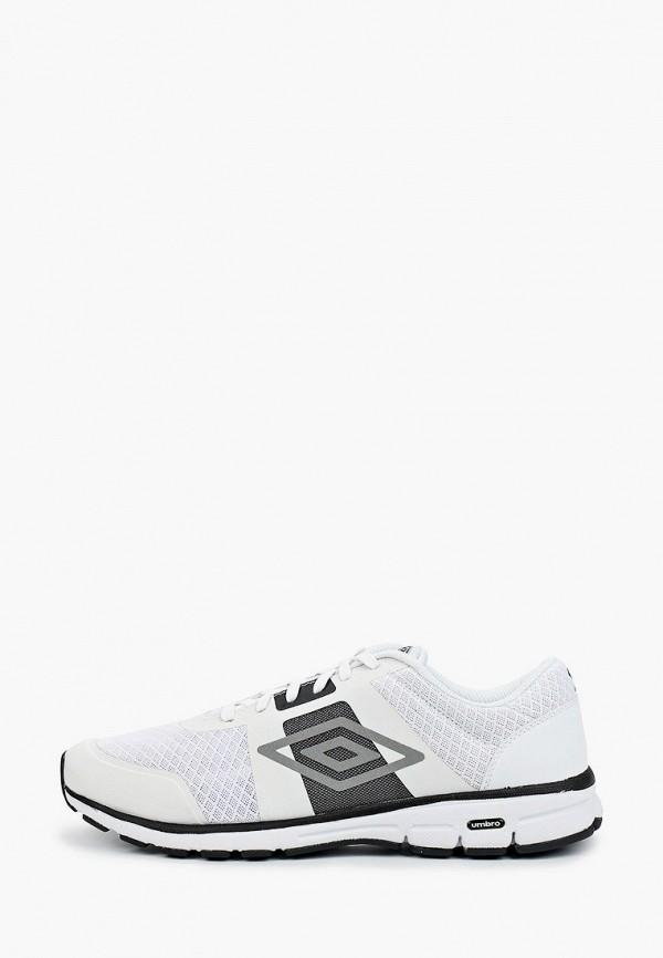 мужские кроссовки umbro, белые