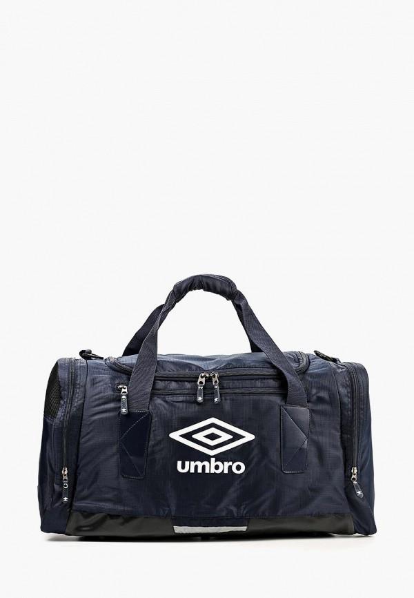 Сумка спортивная Umbro Umbro UM463BUQZD47 цена